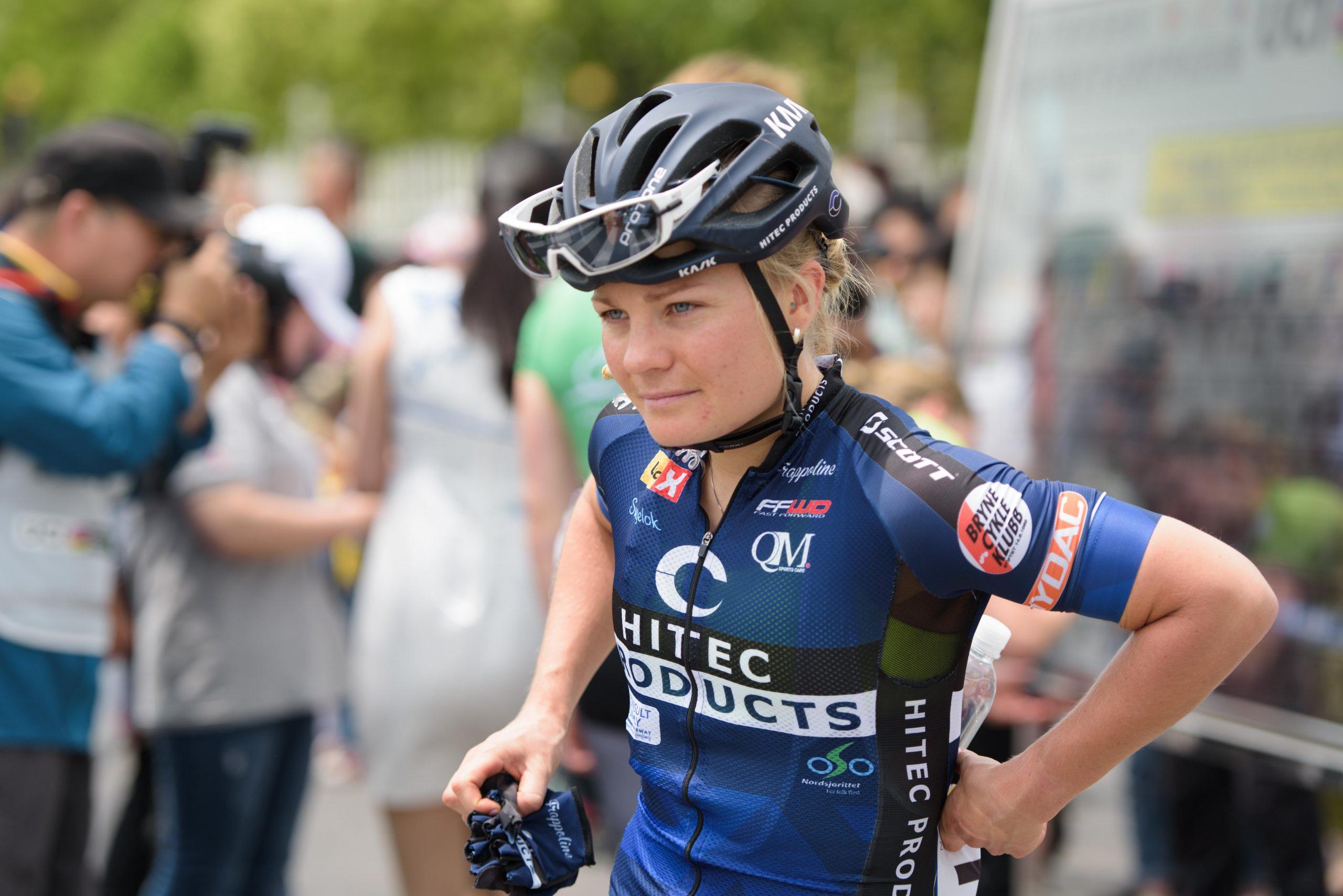 Pastaparty og lange, franske bagetter – Hvorfor er karbohydrater så viktig for syklister?