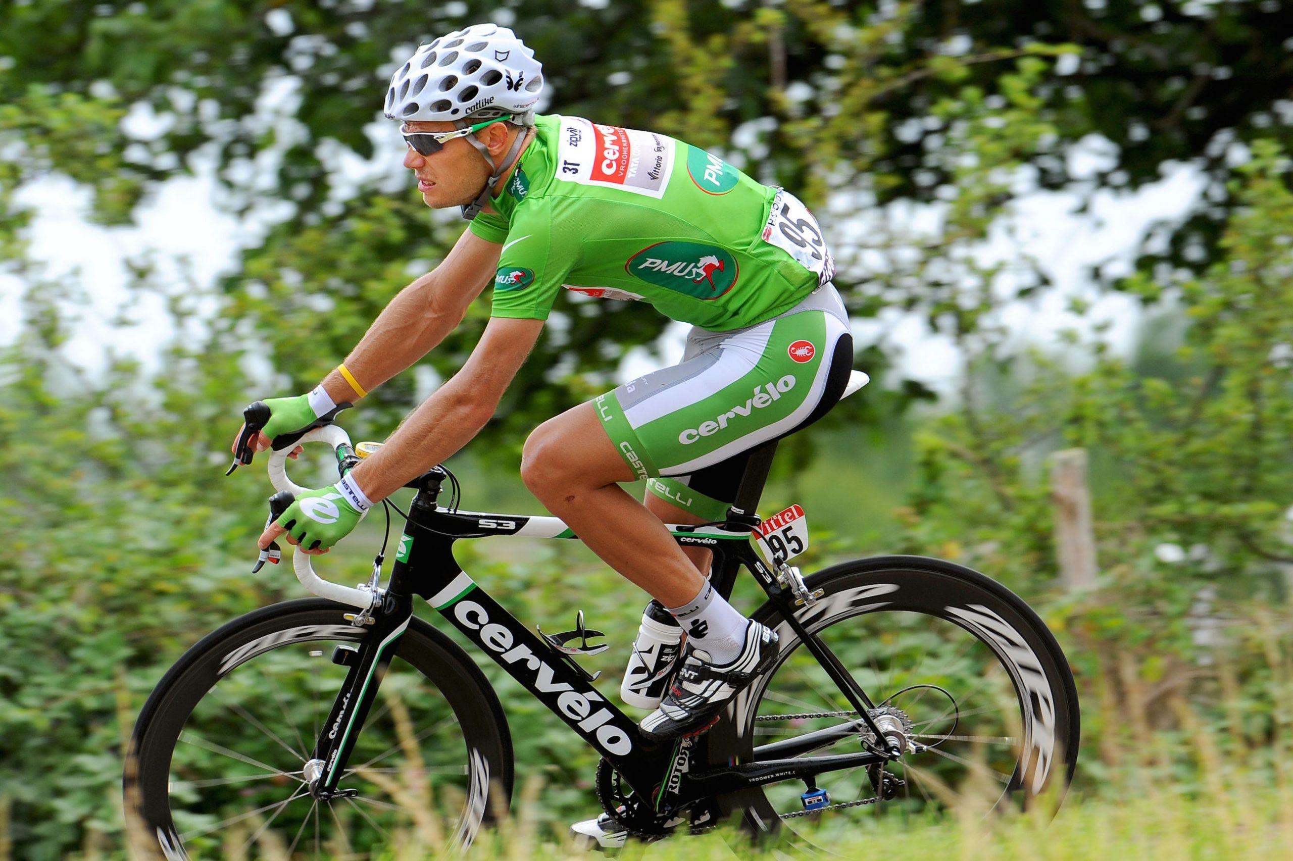 5 Tour de France-profiler