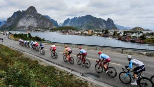 Anbefalt lesestoff: Arctic Race of Norway