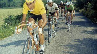 Blitzkrieg: Ocaña vs Merckx