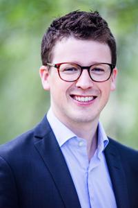 Ordfører: Ole Ueland. Foto: Høyre