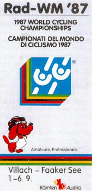 1987 Villach