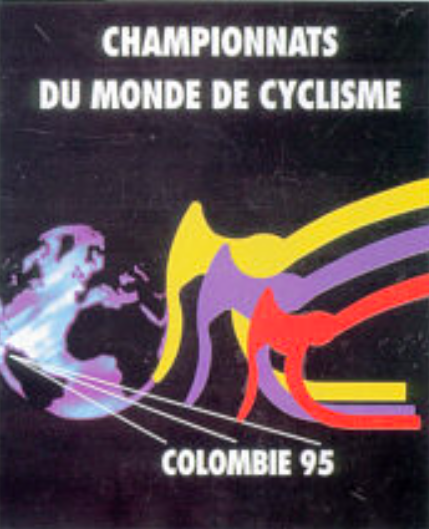 Colombie 1995