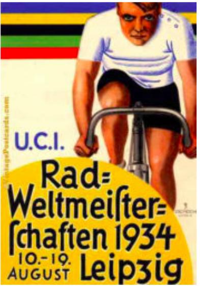 Leipzig 1934