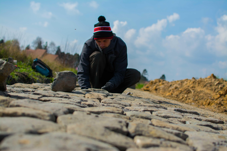 FOTO: Les Amis de Paris-Roubaix